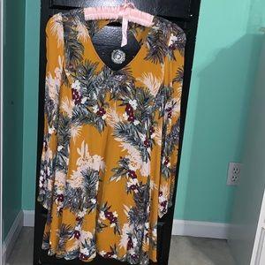 onetheland dress